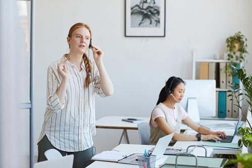 Importance de la permanence téléphonique pour une entreprise
